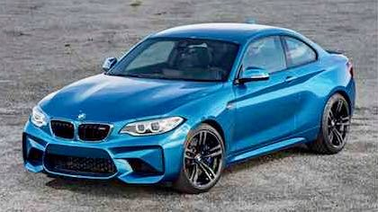 BMW M2 d'occasion chez Kyump