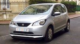 Seat Mii d'occasion