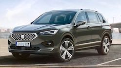 Seat Tarraco d'occasion