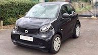 Smart Fortwo 3 d'occasion